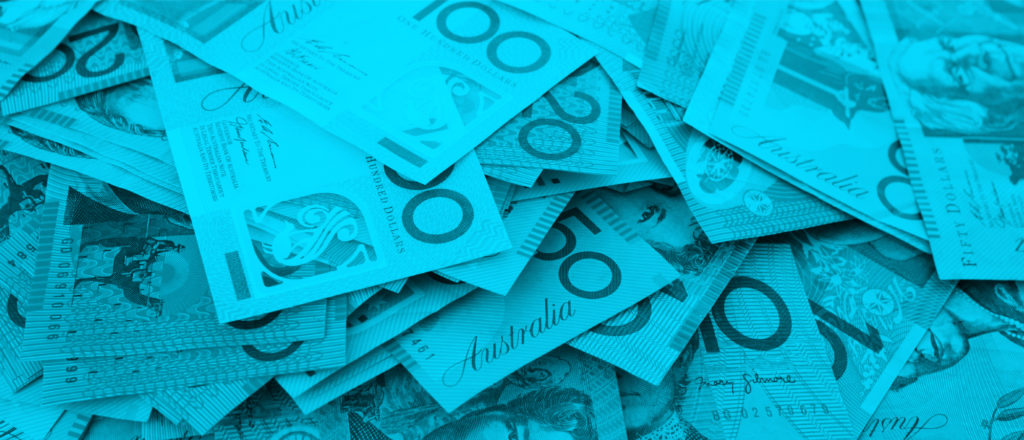 taxation on transferring money from overseas to australia