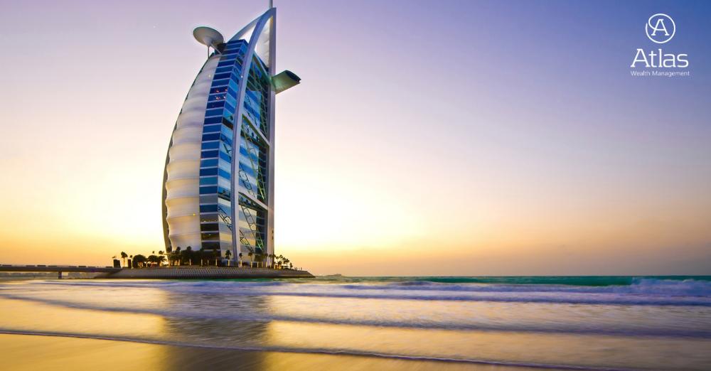 UAE Australian expat