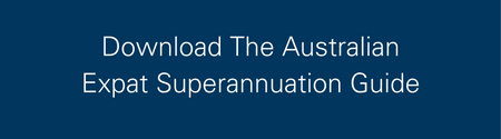 Australian expat superannuation