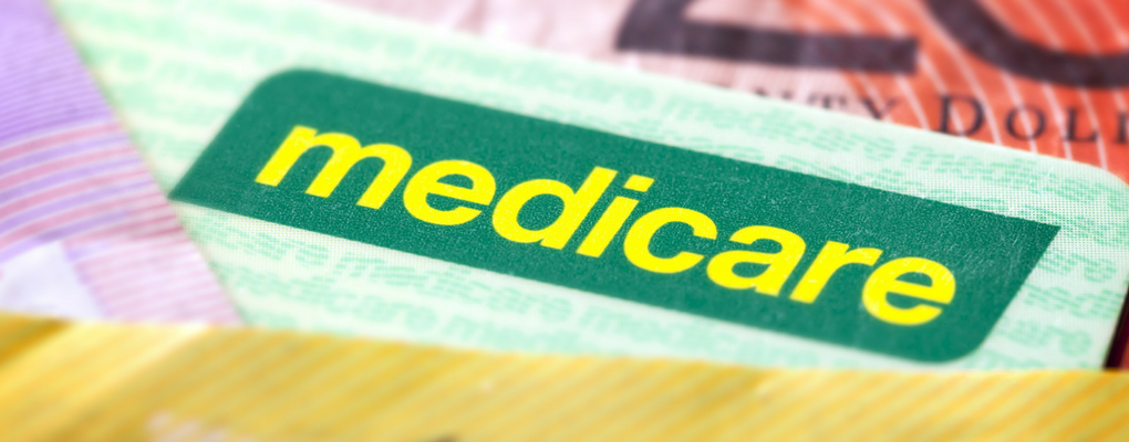 Australian expat medicare