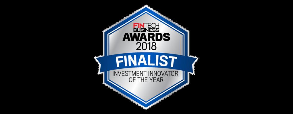 2018 Fintech Business Awards