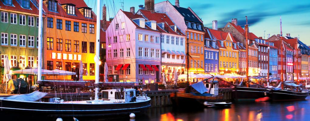 Australian expats in Denmark
