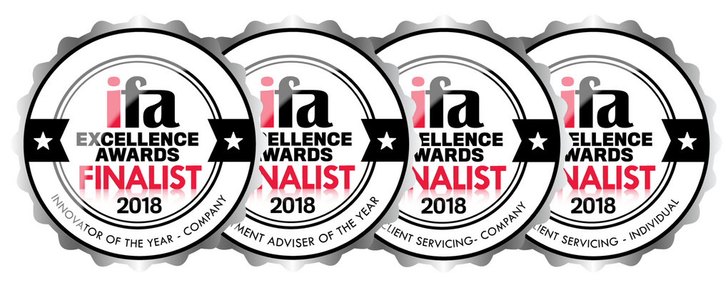 2018 ifa excellence awards