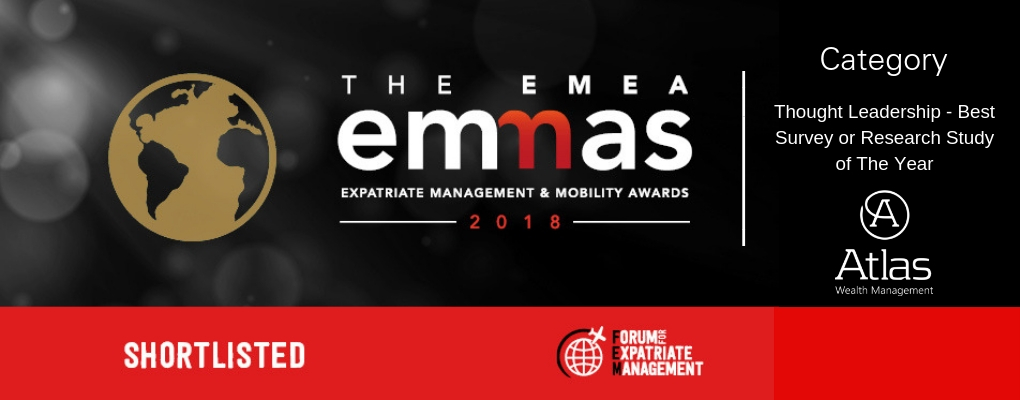 expatriate management awards