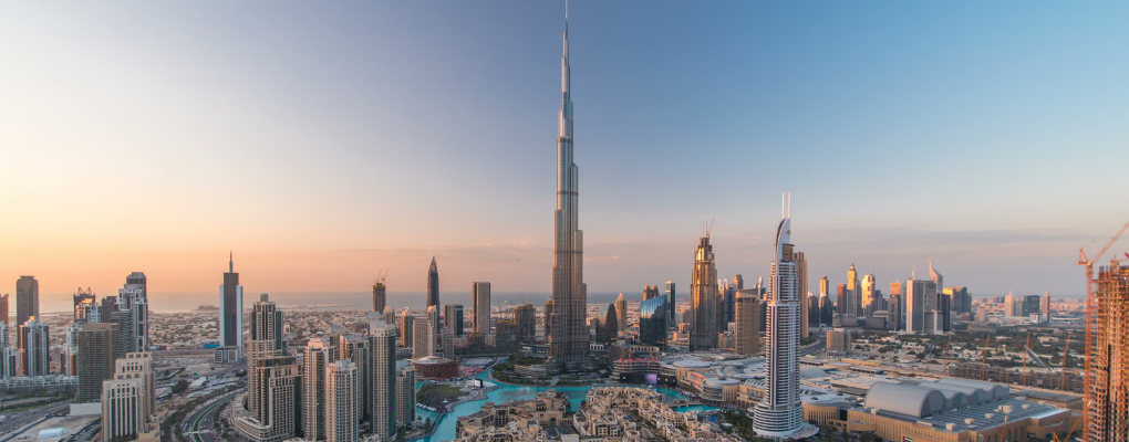 Australian Expat in the UAE Invest their Wealth
