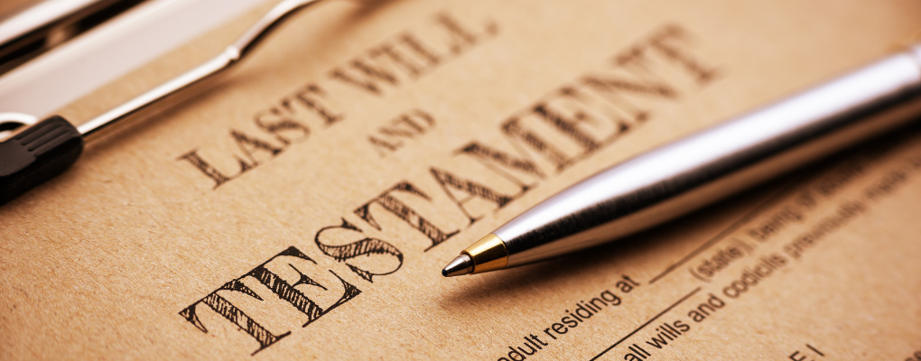 Australian Expat Establish A Will In The UAE