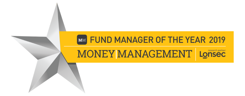2019 Fund Manager of the Year