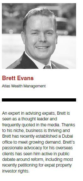 expat adviser australia