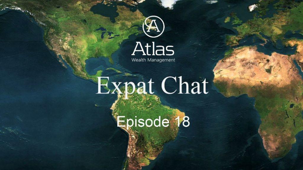 expat financial pandemic