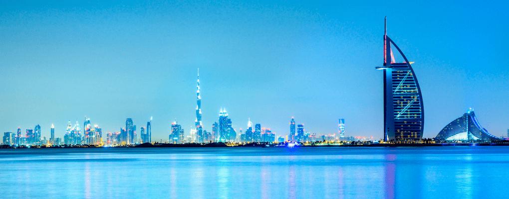 Aussie expat in Dubai