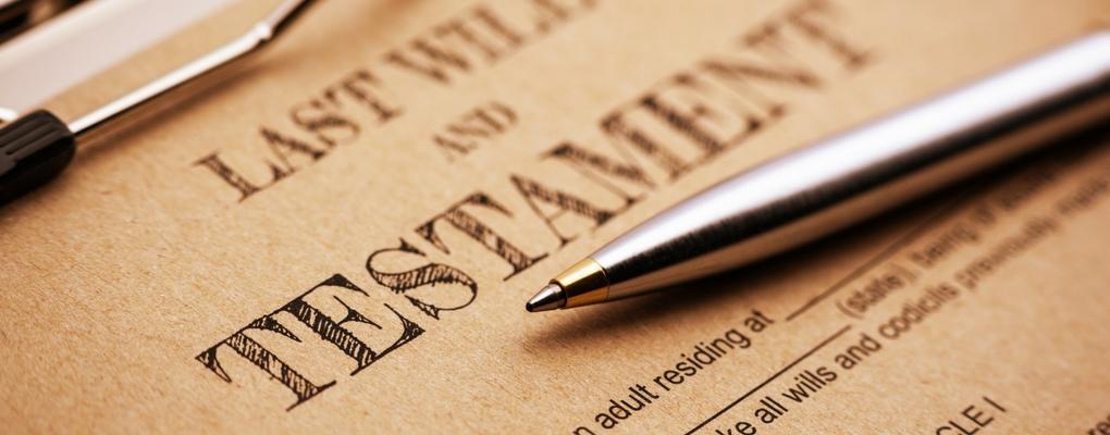 Australian Expat Receives an Inheritance