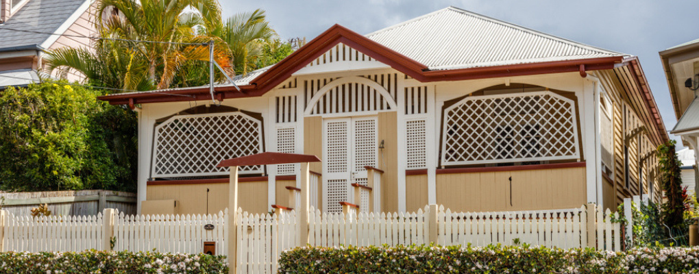 Negative Gearing for Australian Expats