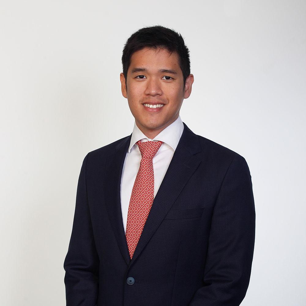 Daniel Yap