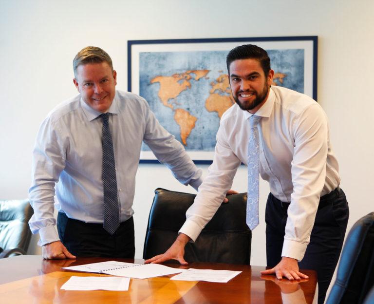 provider of Australian expat tax