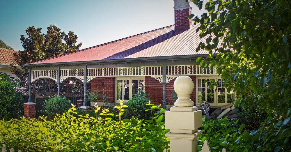 main residence exemption webinar