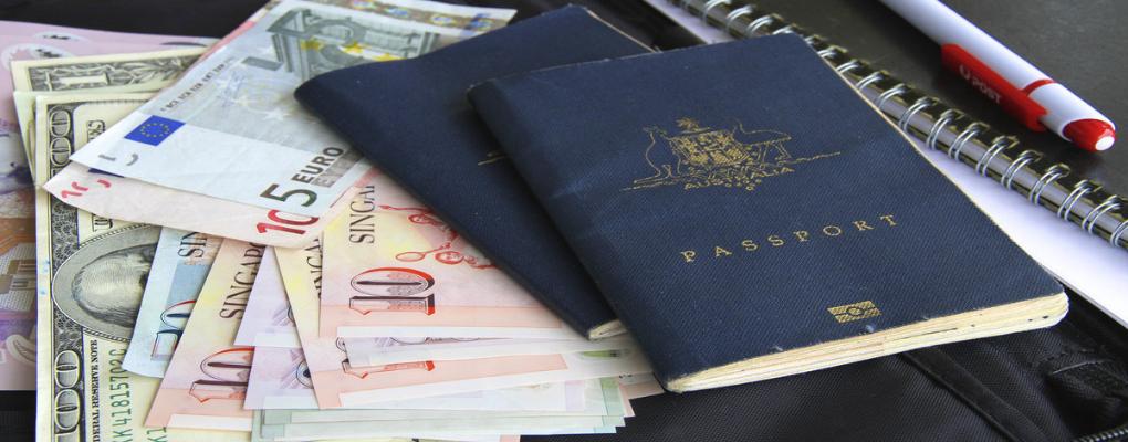 Australian Expat Bank Accounts
