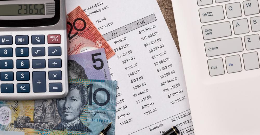 Australian expat property debt
