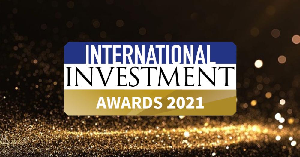 International Financial Services Award