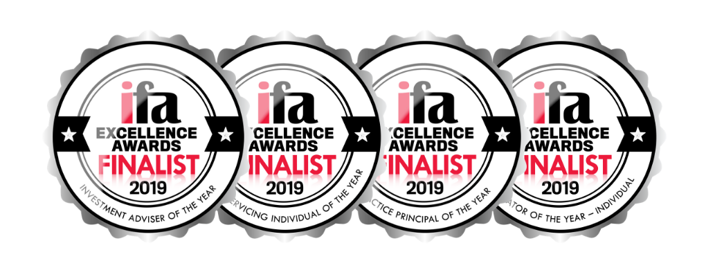 2019 ifa Excellence Awards