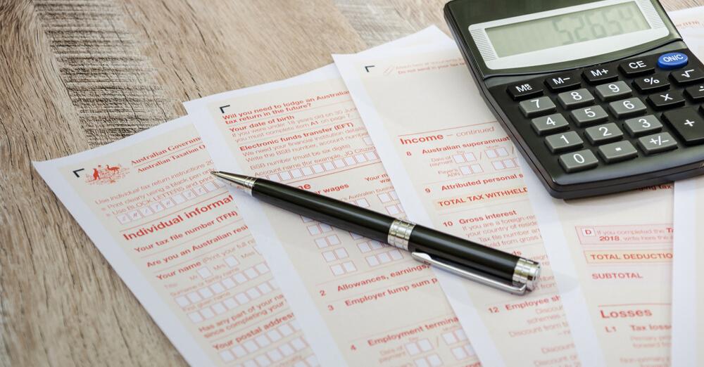 Australian Expat Tax Accountant
