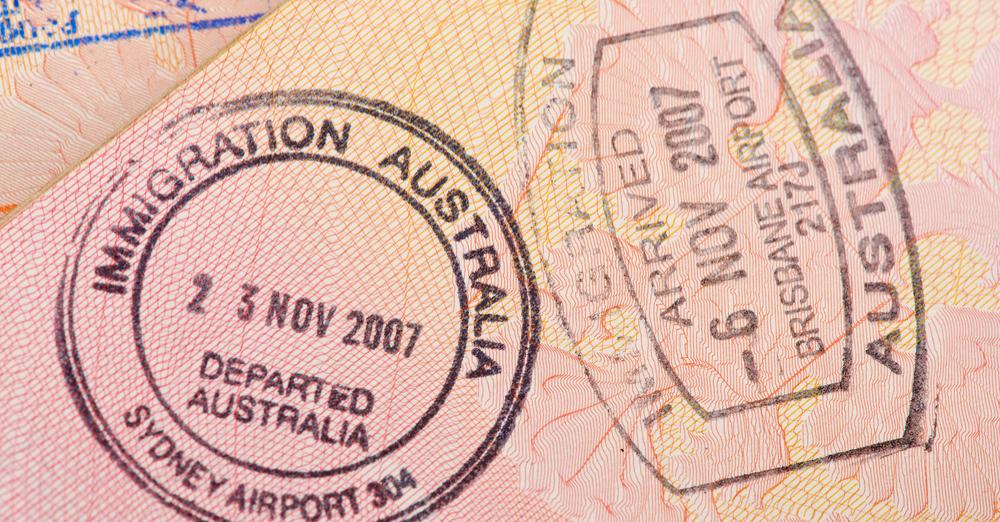 australian tax residency