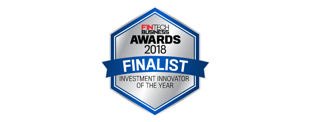 2018 Fintech Business Awards