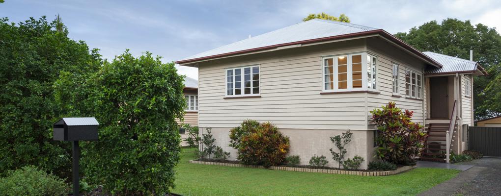 Australian expat homeowners