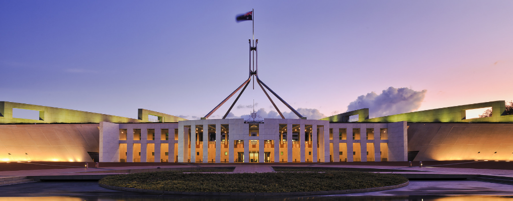 2019 Australian Federal Budget Webinar