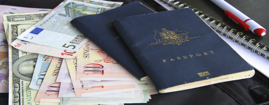 Australian Expat Bank Accounts