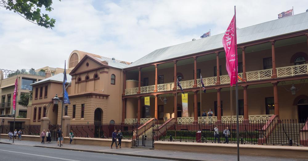 australian expat discretionary trusts