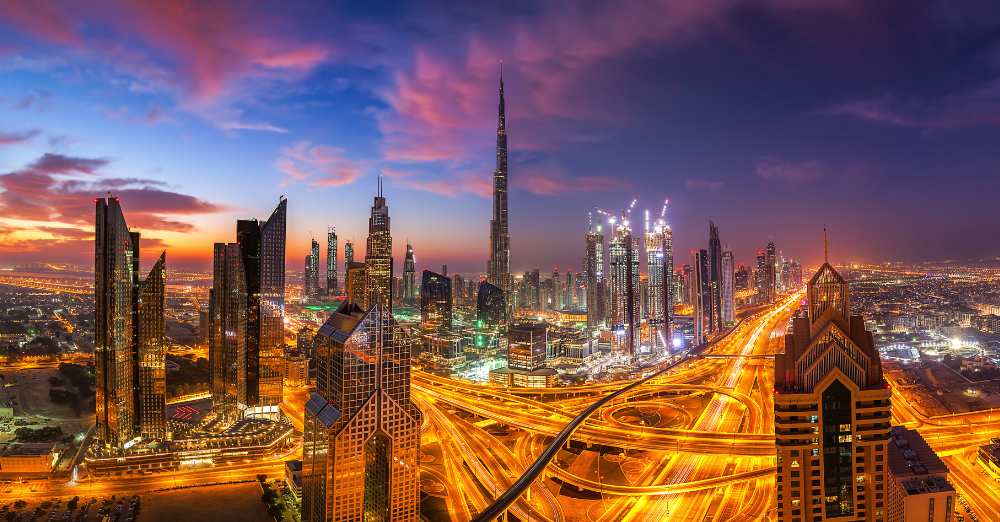 financial australian expat dubai